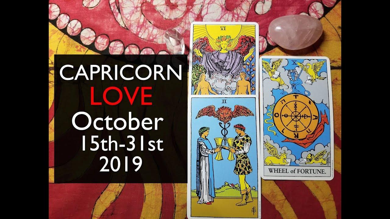 15 october horoscope capricorn or capricorn