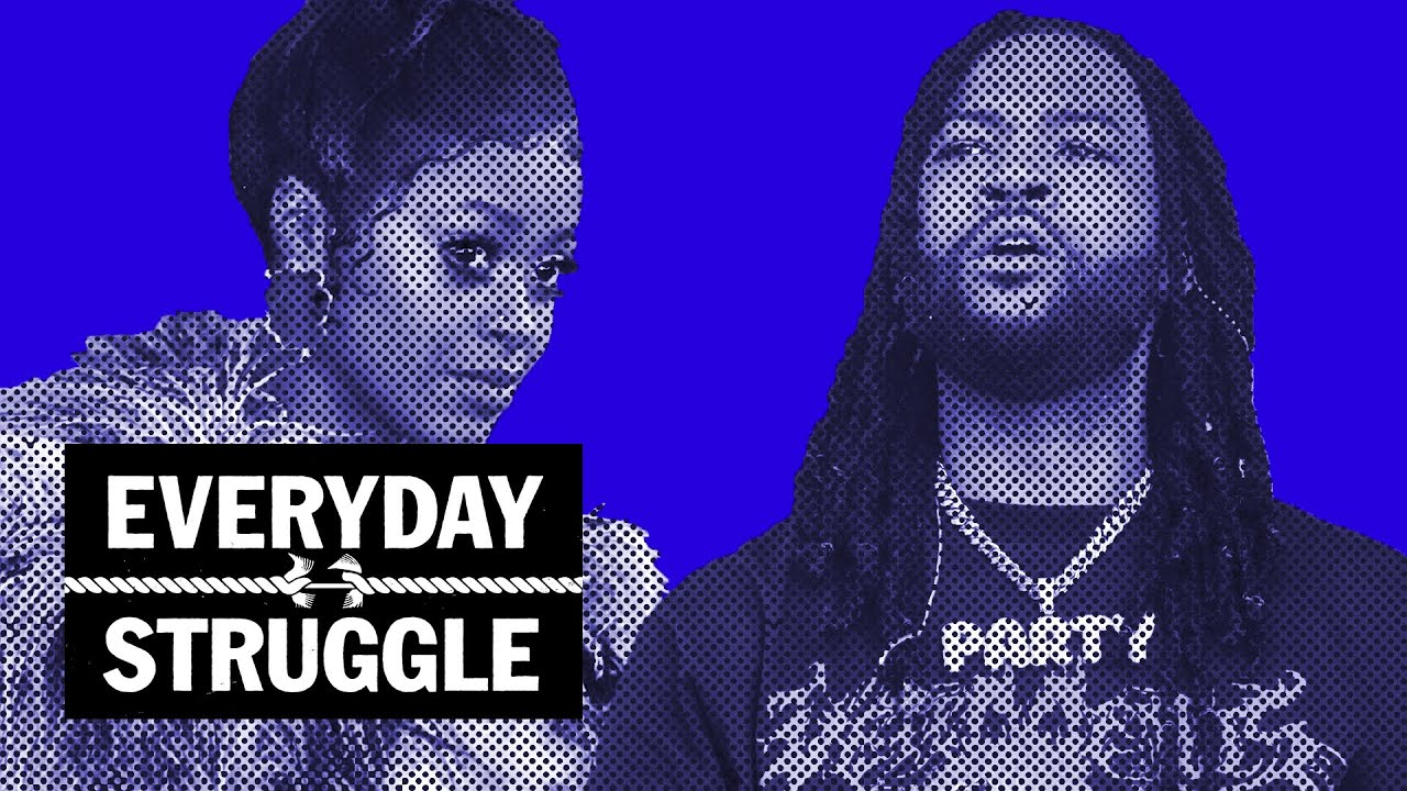 Tierra Whack Heat Check, PARTYNEXTDOOR On The Clock? Giving Producers Credit | Everyday Struggle