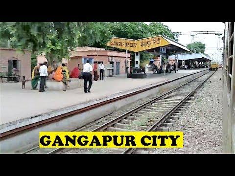 Ernakulam Delhi Duronto Jumps Gangapur City
