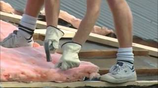 How To Install A COLORBOND Steel Roof
