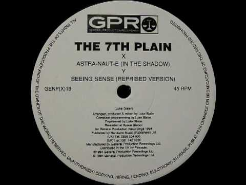 The 7th Plain - Astra-Naut-E (In The Shadow)