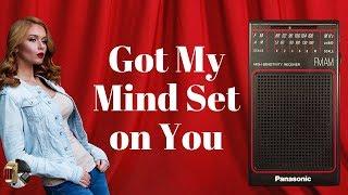 Panasonic RF-502 AM FM Portable Radio | Full Review