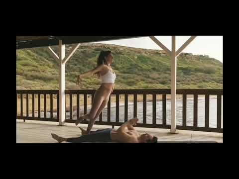ACRO Yoga Fail