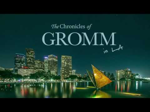 The Chronicles of Gromm: LA Fashion Week, Style Fashion Week at Pacific Design Center
