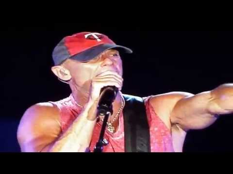 """Anything But Mine"" - Kenny Chesney LIVE!"