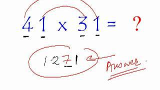 Tutorial Tentang Matematika Gratis - Cara Cepat Menghitung Perkalian Dalam 5 Detik_2.flv