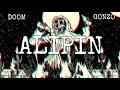 Alipin - doom x Gonzo