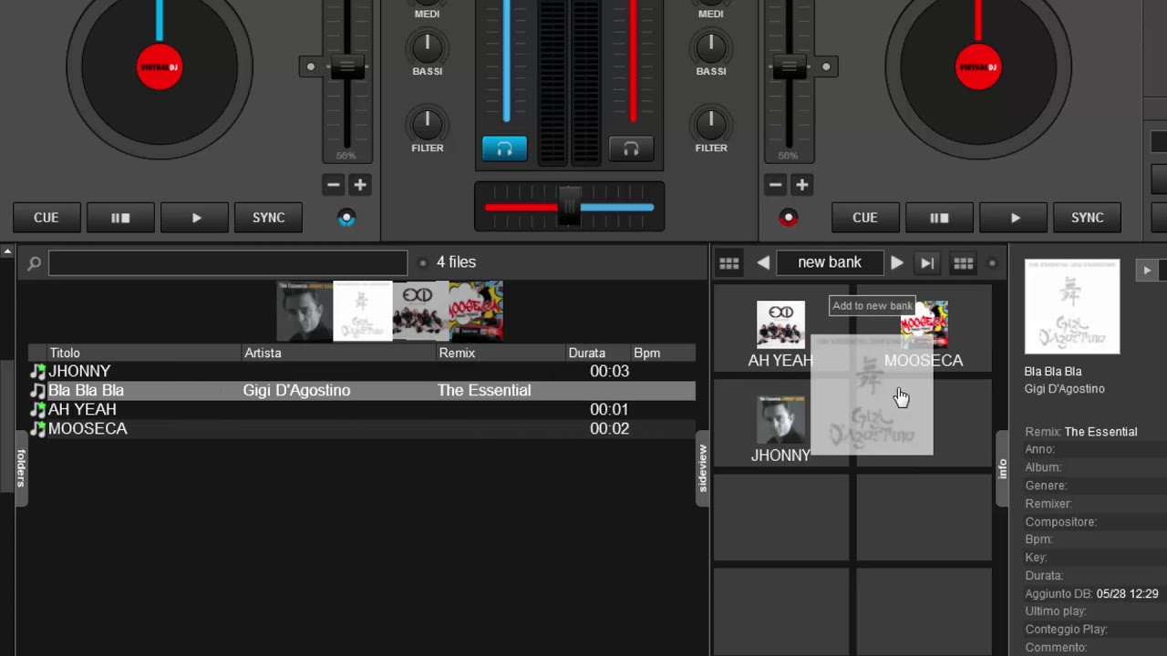 HOW TO ADD YOUR SAMPLERS TO VIRTUAL DJ 8!