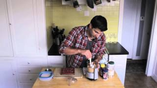 How to Make Creamy Peanut Butter : Fun Cooking Tips