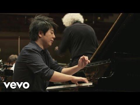 Lang Lang - The Making Of Prokofiev 3 & Bartók 2
