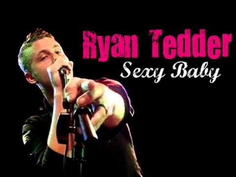 Клип Ryan Tedder - Sexy Baby