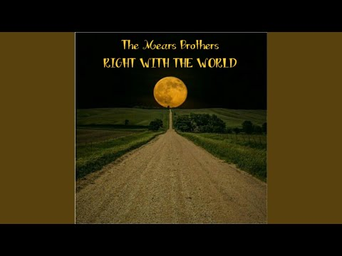 Right With the World (feat. David Ryckman)