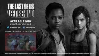 The Last of Us: Left Behind — трейлер
