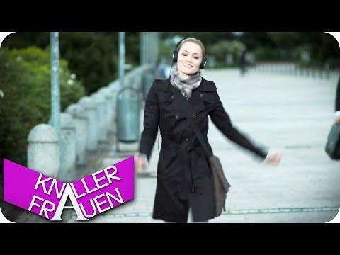 Tanzfieber - Knallerfrauen mit Martina Hill