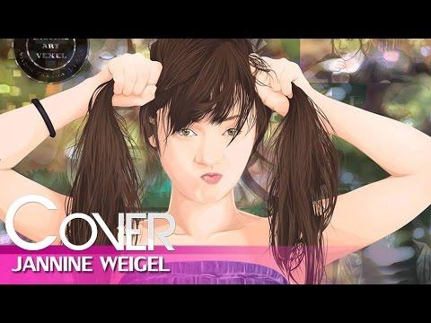 แหลก - Season Five cover by Jannine Weigel (พลอยชมพู)