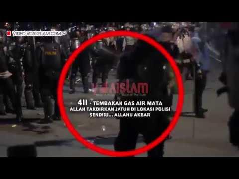 KAROMAH PELURU ditembakan ke Habib Rizieq justru Berbalik Arah 411
