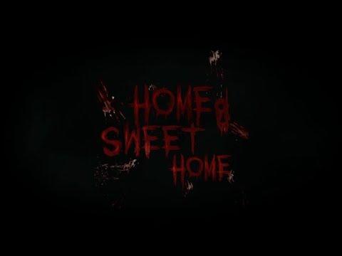 Прохождение Home sweet home ╇ДЖЕЙН,Я РЯДОМ╇ #7