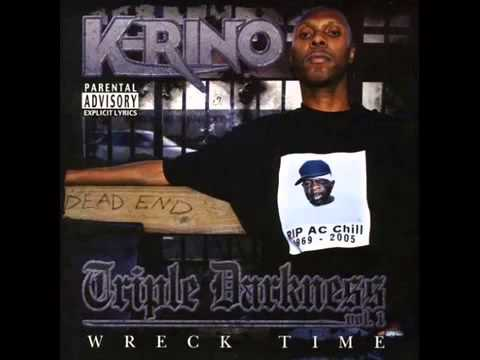 K Rino   When It s Time