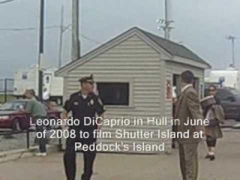Shutter Shutter Island