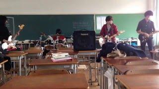 高校の軽音部で2年ぶりにバンドしました。ツタナイ演奏です!YouTube Ca...