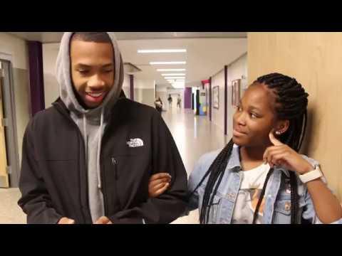 Pikesville Students' PSA Sexting