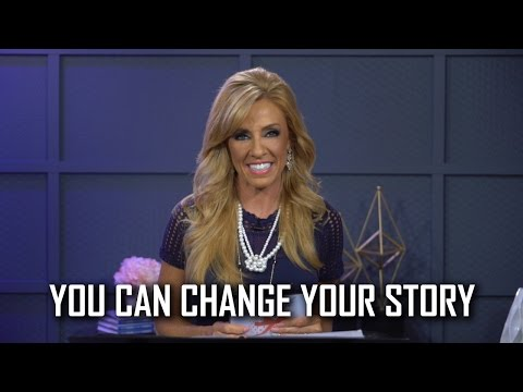 You Can Change Your Story