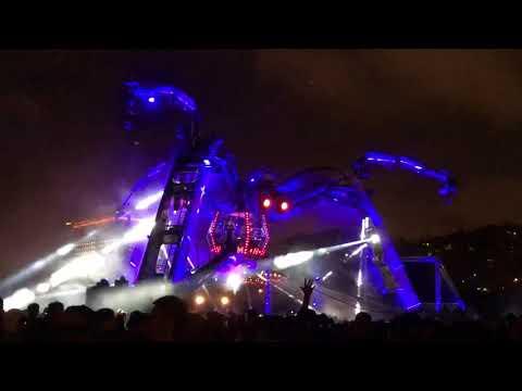 R3Hab - Won't Stop Rocking (Live in Taipei)