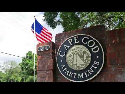 Cape Cod Apartment Homes in San Antonio, TX
