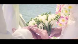 Гавайская свадьба Алексея и Натальи
