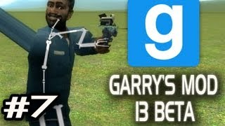 Garry's Mod 13 Beta w/Nova & Sp00n Ep.7 - THE ULTIMATE BATTLE