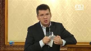 Mihai Neamtu - modelul de lider in politica: Regele David