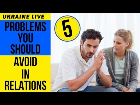 5 Problems You Should Avoid In Relationship With Beautiful Ukrainian Women