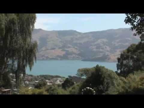 Mt Vernon Lodge Akaroa