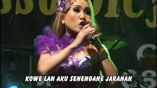 Download lagu Eny Sagita - Ngamen 18 [OFFICIAL]