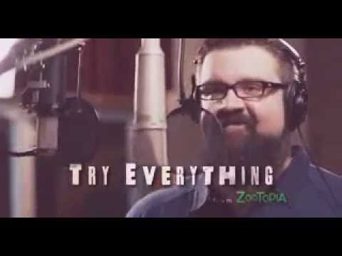 HOME FREE: Try Everything (Shakira)