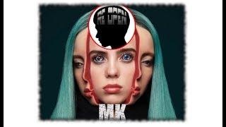 BILLIE EILISH, poupée MK et propagande Luciférienne - Contrôle Mental / Abus Rituels / Possession