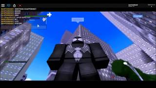 V E N O M (Roblox Roleplay Trailer 2)