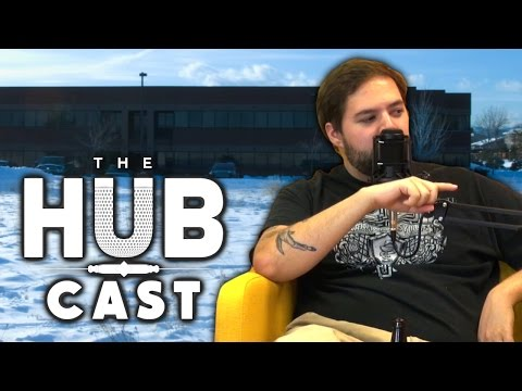 Final Office Podcast | The Hub Cast Episode 15