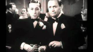 """Night After Night"" Trailer 1932"