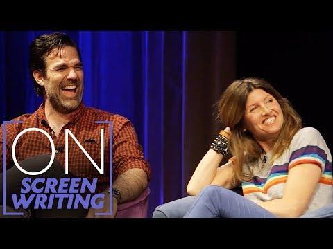 Rob Delaney, Sharon Horgan, Nicole Taylor & Paul Coleman on Writing Comedy & Drama TV