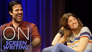 Rob Delaney, Sharon Horgan, Nicole Taylor & Paul Coleman on Writing Comedy & Drama TV