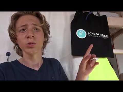 Hoe kun je als jongere veel geld verdienen? | TEIMEN VLOGT VOOR DROOMREIS #1