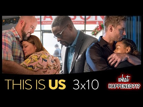THIS IS US 3x10 Recap: Election Results & Couple Drama - 3x11 Promo