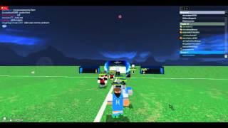 Roblox Ro-Football Spiel