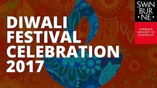 Diwali Festival Celebration, 2017