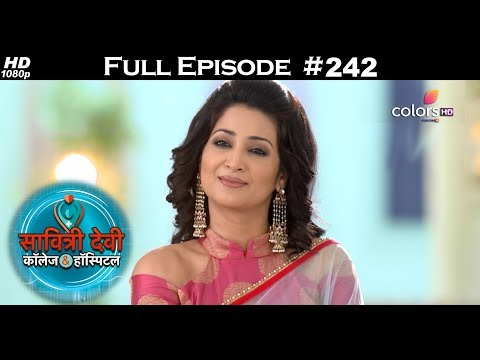 Savitri Devi College & Hospital - 18th April 2018 - सावित्री देवी कॉलेज & हॉस्पिटल - Full Episode