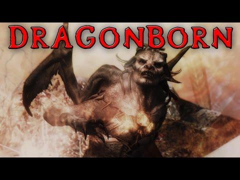 Lord Harkon Is Dragonborn - Skyrim Theory