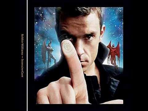 Robbie Williams- Tripping