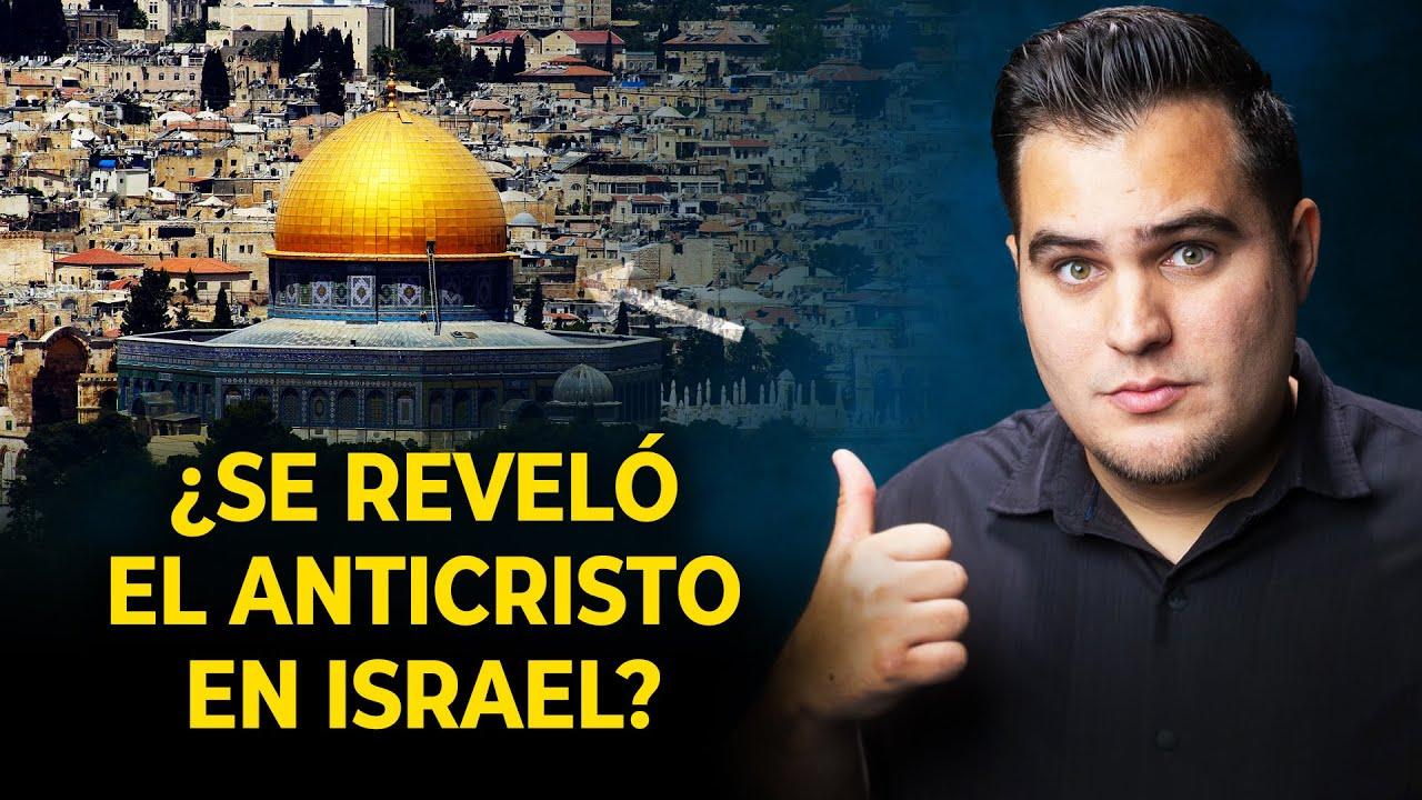 SURGE UN POPULAR RABINO EN ISRAEL ¿Será el anticristo?