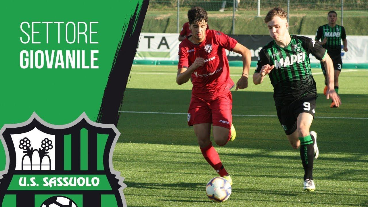 df37fec756 Primavera 1 TIM: Sassuolo-Cagliari 2-3 Highlights. U.S. Sassuolo Calcio